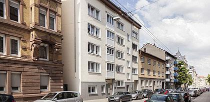 johannes brenz haus evangelische wohnheime stuttgart. Black Bedroom Furniture Sets. Home Design Ideas